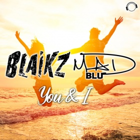BLAIKZ & MAD BLU - YOU & I